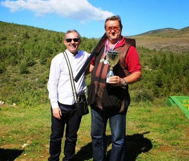 Liga Hercegovine u lovnom streljaštvu – Disciplina trap (4)
