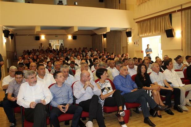 Svečana sjednica Općinskog Vijeća