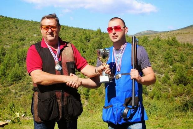 Liga Hercegovine u lovnom streljaštvu – Disciplina trap (5)
