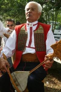 Mile Bondža