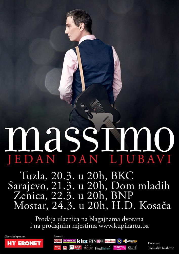 MASSIMO NOVI TERMINI