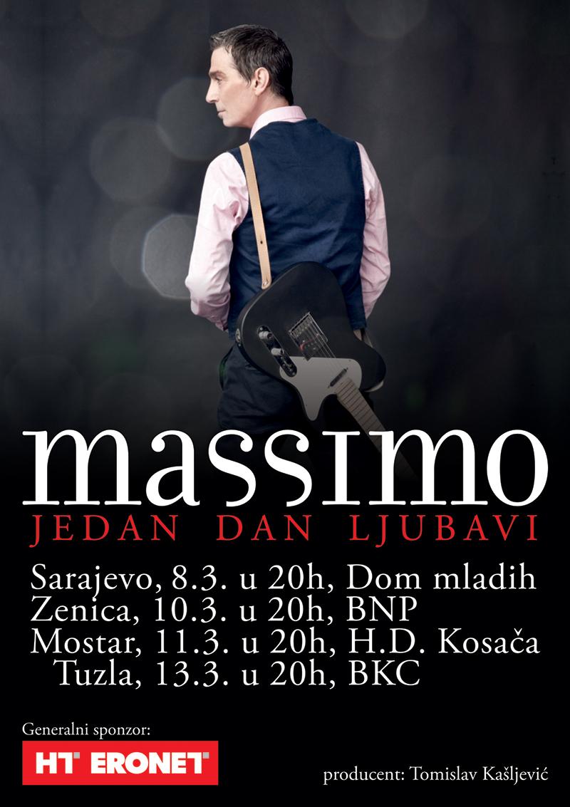 Massimo BiH 2015 + Eronet - Autogram karta A6.cdr
